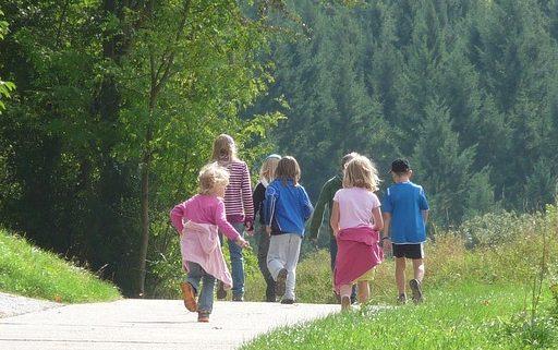 Où faire une balade avec votre enfant à Clermont-Ferrand ?