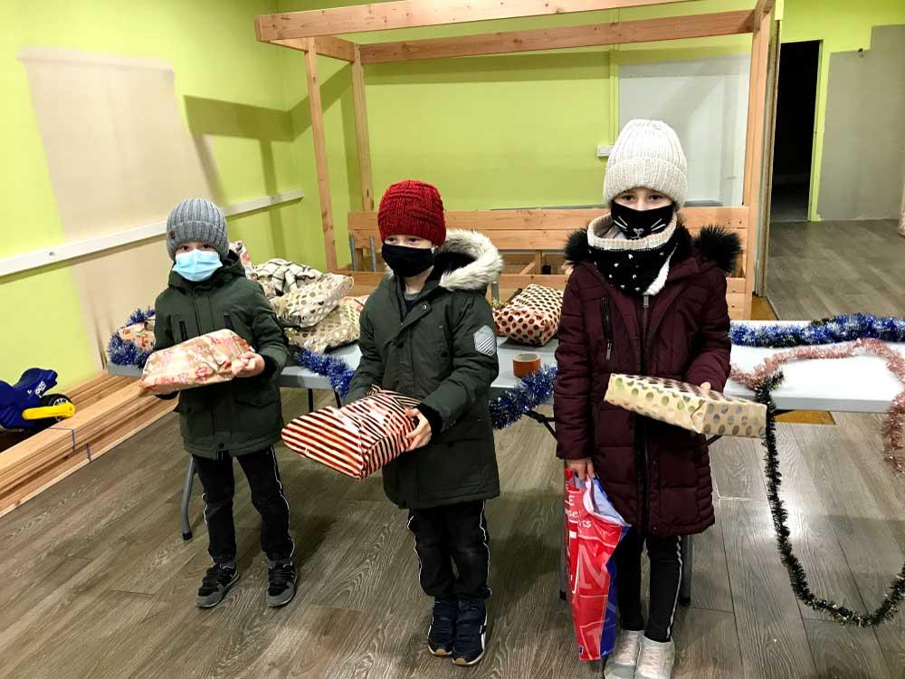 Association Loisirs Enfants